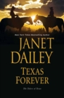 Texas Forever - Book