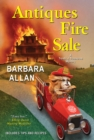 Antiques Fire Sale - eBook
