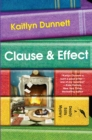 Clause and Effect - Book
