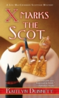 X Marks the Scot - eBook