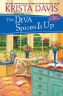The Diva Spices It Up - eBook