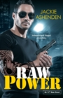 Raw Power - Book