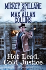 Hot Lead, Cold Justice - eBook