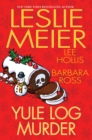 Yule Log Murder - eBook