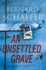 Unsettled Grave, An - Book