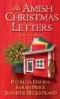 The Amish Christmas Letters - Book