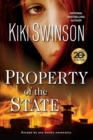 Property Of The State - Book