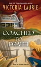 Coached to Death - eBook