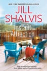 Instant Attraction - Book