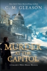 Murder at the Capitol - eBook