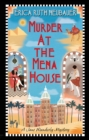 Murder at the Mena House - eBook