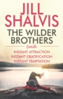 The Wilder Brothers - eBook