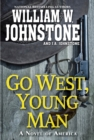 Go West, Young Man - eBook