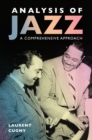 Analysis of Jazz : A Comprehensive Approach - eBook