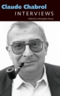 Claude Chabrol : Interviews - Book