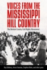Voices from the Mississippi Hill Country : The Benton County Civil Rights Movement - eBook
