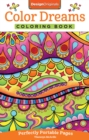 Color Dreams Coloring Book - Book