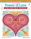 Power of Love Coloring Book - Book