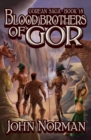 Blood Brothers of Gor - eBook