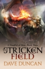 The Stricken Field - eBook