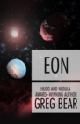 Eon - eBook