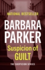 Suspicion of Guilt - eBook