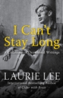 I Can't Stay Long - eBook