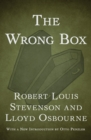 The Wrong Box - eBook
