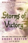 Storms of Victory - eBook