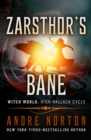 Zarsthor's Bane - eBook