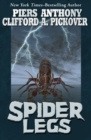Spider Legs - eBook