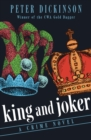 King and Joker : A Crime Novel - eBook
