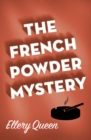 The French Powder Mystery - eBook