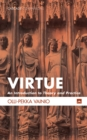 Virtue : An Introduction to Theory and Practice - eBook