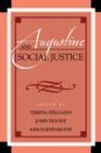 Augustine and Social Justice - eBook