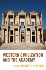 Western Civilization and the Academy - eBook