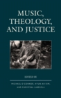 Music, Theology, and Justice - eBook