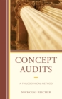 Concept Audits : A Philosophical Method - eBook
