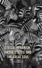 Ethical Veganism, Virtue Ethics, and the Great Soul - eBook