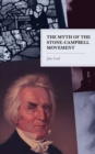 The Myth of the Stone-Campbell Movement - eBook