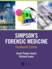 Simpson's Forensic Medicine, 14th Edition - Book