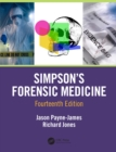 Simpson's Forensic Medicine, 14th Edition - eBook