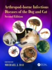 Arthropod-borne Infectious Diseases of the Dog and Cat - eBook