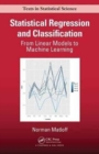 Statistical Regression and Classification : From Linear Models to Machine Learning - Book