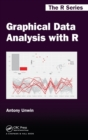 Graphical Data Analysis with R - Book