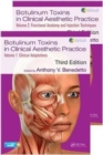 Botulinum Toxins in Clinical Aesthetic Practice 3E : Two Volume Set - Book