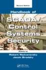 Handbook of SCADA/Control Systems Security - Book