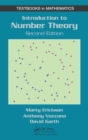 Introduction to Number Theory - Book