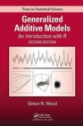 Generalized Additive Models : An Introduction with R, Second Edition - Book