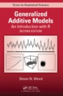 Generalized Additive Models : An Introduction with R, Second Edition - eBook